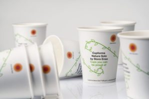 Stora Enso and Fiskeby show the way to circular bioeconomy: recycling trials prove that paper cups made from renewable fibre can be recycled