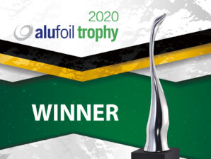 i2r wins Alufoil Trophy with innovative container