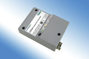 Meech launches most powerful pulsed DC controller for anti-static hyperion range