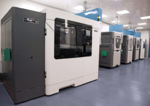 PACKAGING MACHINERY GIANT, MARCHESINI GROUP, ADOPTS CUSTOMIZED PRODUCTION BUSINESS MODEL WITH STRATASYS 3D PRINTING