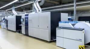 Die Pharmadrucker puts Screen 520HD+ at center of its ambitious plan to move pharmaceutical printing to a digital future