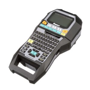 Industry Partnership Readies European Launch of Advanced Handheld Label Printers