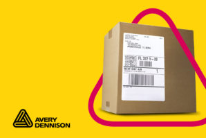 Avery Dennison introduces new label adhesive technology for stronger hold on rough surfaces