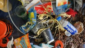 Plastic ahoy! Why manufacturers need to take ownership of the plastic problem