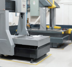 CNC machine manufacturer fights COVID-19 consequences