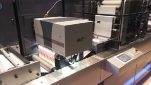 AVT to showcase 100 per cent inspection system at LabelExpo Asia