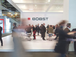 BOBST Exhibitions