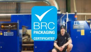 Belmont Packaging joins the 'Made in Britain' campaign