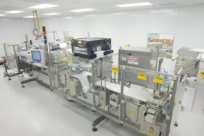 Contract Packager Reed-Lane sees increased interest in Blister Packaging Operations