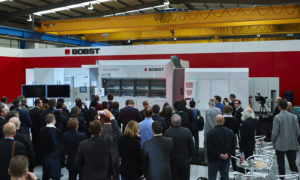 Bobst Manchester Open House