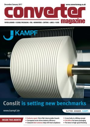 Converter December/January digital issue is out now!