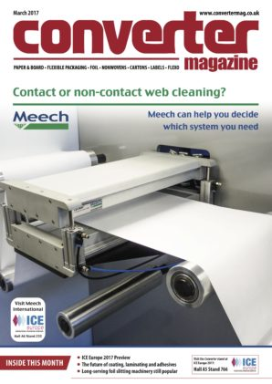 The Converter March digital issue is out now!