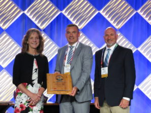 Comexi Received a 2019 FTA Sustainability Excellence Award for Its Life Cycle Analysis