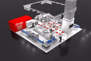 Cutting-edge packaging technology at PPMA