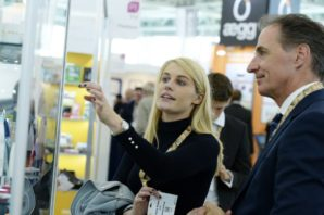 New Show Features Unveiled for UK's Most Exclusive Packaging Event