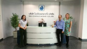 Leading Thai converter Dai-Ichi invests in Flexo Wash Parts Washer