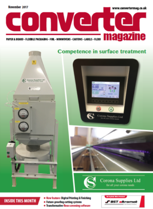 The November digital edition of Converter is out now!