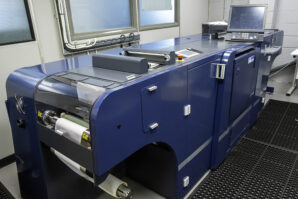 AccurioLabel 230 creates new opportunities for Direct Labels UK