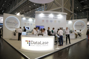DataLase set for multi-billion pound projects following drupa