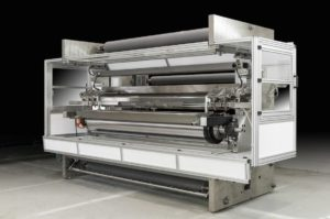 The Curtain Slide Coater