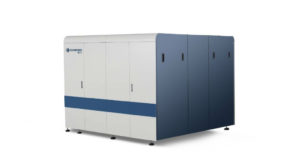 Domino launches high speed variable-pagination Digital Booklet Printing Solution at drupa
