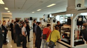 MPS reports a rewarding five-day Open House during drupa