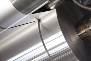 First quarter of 2020 sees domestic aluminium foil deliveries rise due to restocking and pandemic