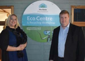 Cambrian Packaging supports project to recycle single-use plastics