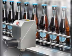 LINX CSL30 TAKES START-UP OUT OF SMALL BEER