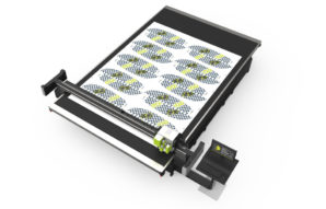 Esko launches digital cutting table for non-stop production