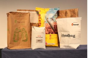 Paper sack innovations for present and future needs