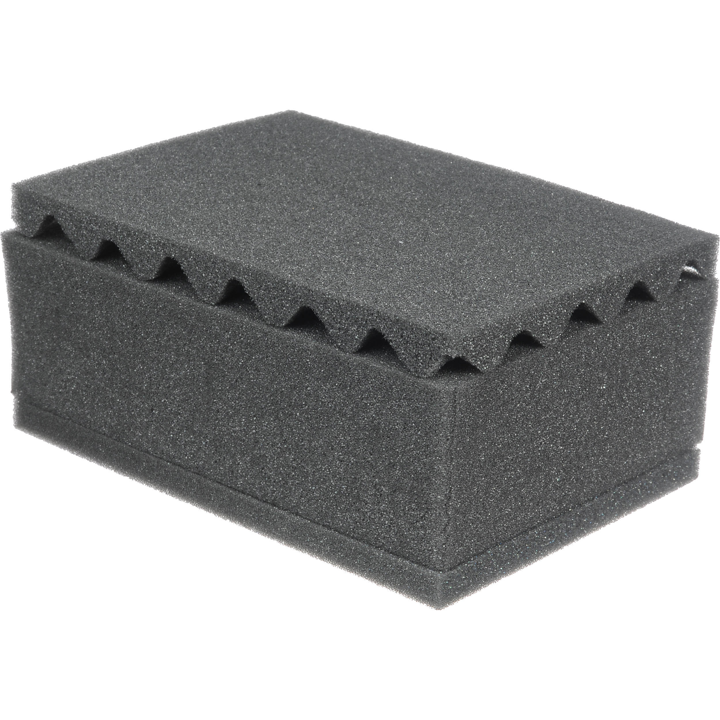 Polyurethane Foam Containers : Converter magazine the protective packaging solution