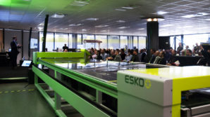 Sharing vision, knowledge and expertise at the Flexo Innovation Day