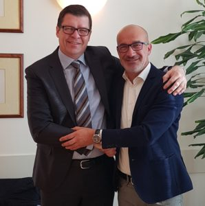 Flint Group announces the acquisition of Eston Chimica in Italy