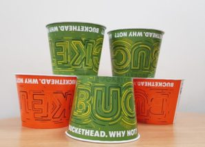KFC Austrailia scoops Graphic Packaging's eco-friendly food bucket for Big Bash League