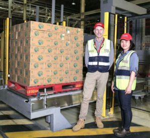 Gebo Cermex provides 50 per cent efficiency increase for the biggest beverage plant in the Asia Pacific