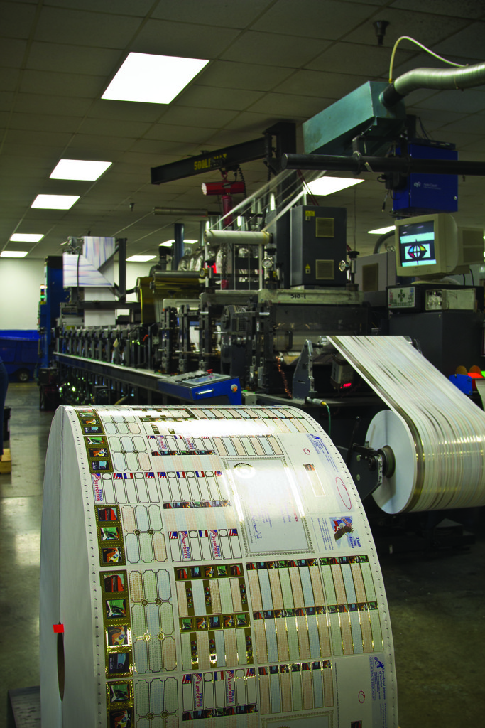 Hub Labels Expands Use of AVT Solutions - 2 - Optimized