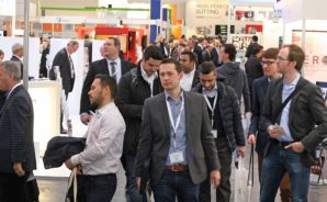ICE Europe 2017 focuses on diversification of converting techniques