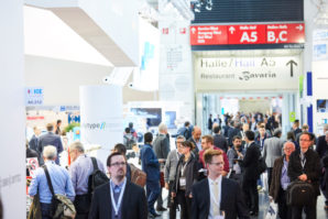 ICE Europe 2019 – focus on digitalisation, individualisation and sustainability of products