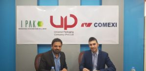 Comexi consolidates its leadership in the Middle East with the sale of four slitters to a Pakistani group