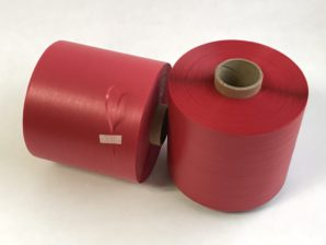 Web Industries announces capability to wind micro-width flexible materials onto spools for greater production throughput