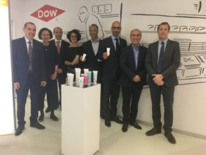 Dow and Pumpart take ground-breaking tube design to next level