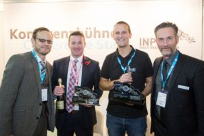 Online vote for the InPrint Innovation Awards now open