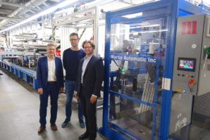 Kolbe-Coloco installs Martin Automatic technology to reduce waste and boost productivity
