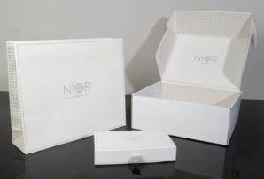 Keenpac helps new British beauty brand deliver products with elegance