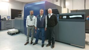 Konica Minolta's strategic approach leads to AccurioJet KM-1 deal
