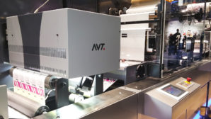AVT to showcase HD label and narrow web inspection system and new digital printing solutions at Labelexpo Americas