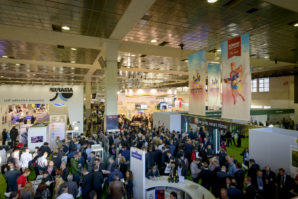 Labelexpo Europe 2017 prepares for a colossal edition