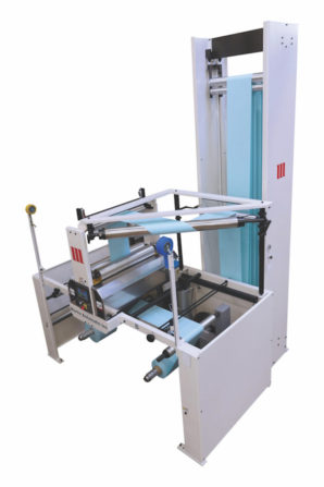 Martin Automatic to premiere space saving splicer at Labelexpo Americas 2018 – Stand 811
