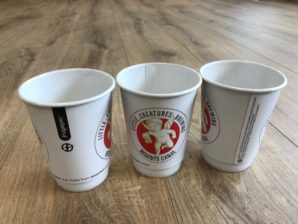 Little Creatures Brewery Designs New Frugal Cup